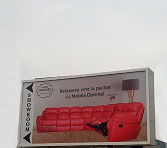 mesaje publicitare, productie publicitara