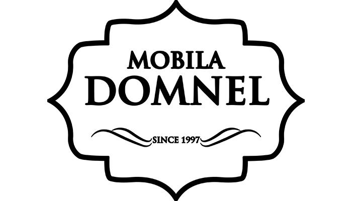 Logo Mobila Domnel