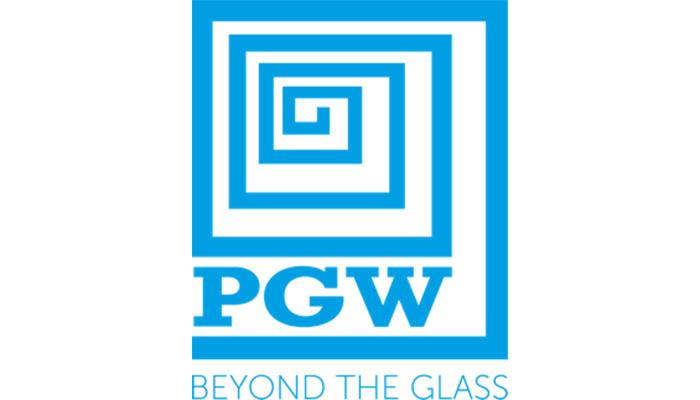 Logo Pieta Glass