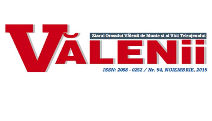 Ziarul Valenii