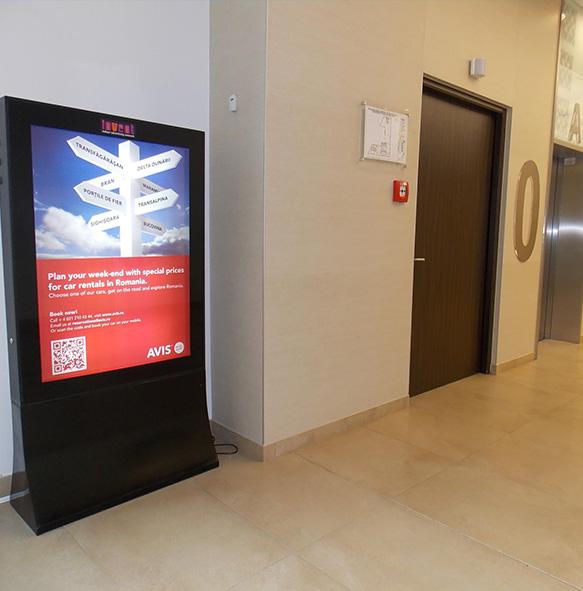indoor business centeruri Avis